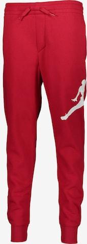 Jordan Püksid, värv punane