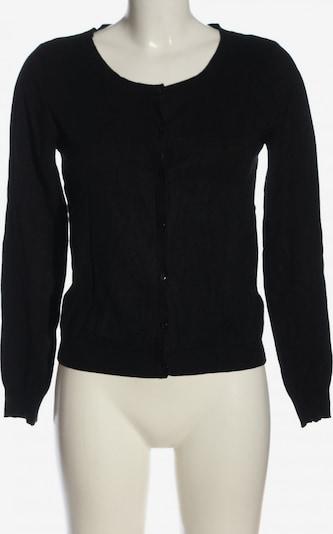Tezenis Strick Cardigan in M in schwarz, Produktansicht