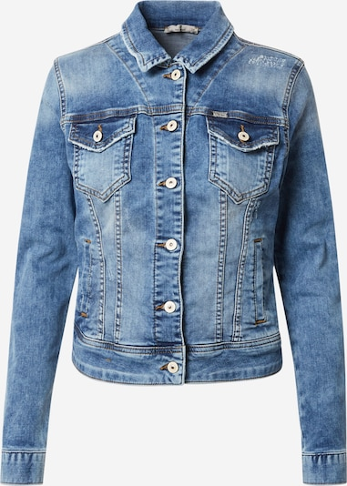 LTB Jeansjacke 'Dean' in blue denim, Produktansicht