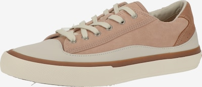 CLARKS Sneaker in hellpink, Produktansicht
