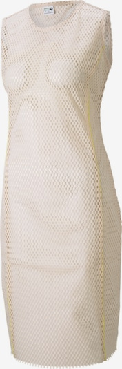 PUMA Jurk in de kleur Beige / Crème, Productweergave
