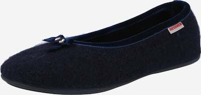 GIESSWEIN Slipper in Navy, Item view