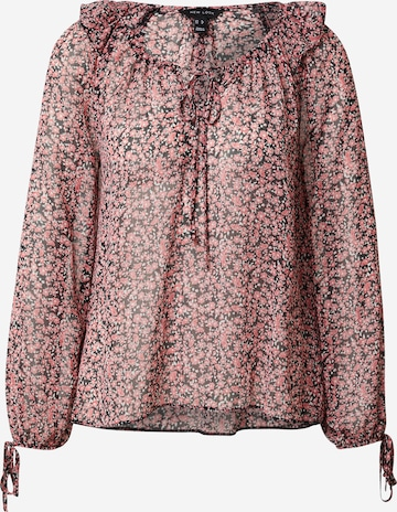 NEW LOOK Bluse 'KIMMY' in Pink