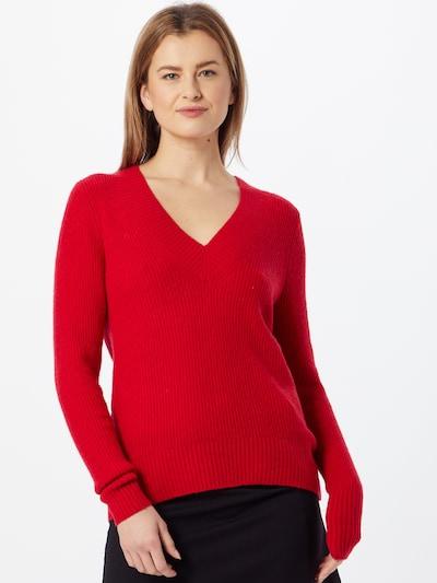 Megztinis iš GAP , spalva - raudona: Vaizdas iš priekio