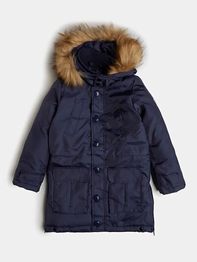 GUESS KIDS Jacke in blau, Produktansicht