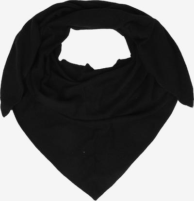 Zwillingsherz Wrap in Black, Item view