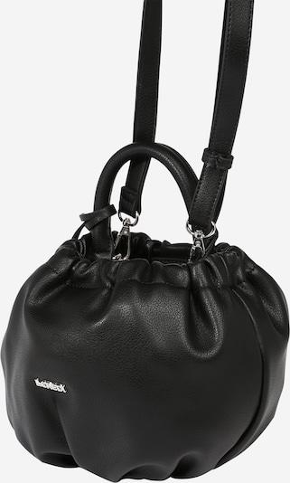 L.CREDI Beuteltasche 'Helgrit' in schwarz, Produktansicht