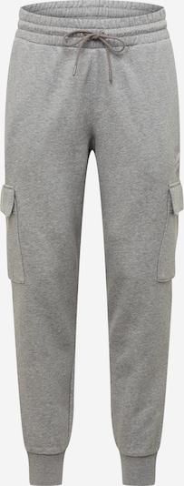 PUMA Sporthose in grau, Produktansicht
