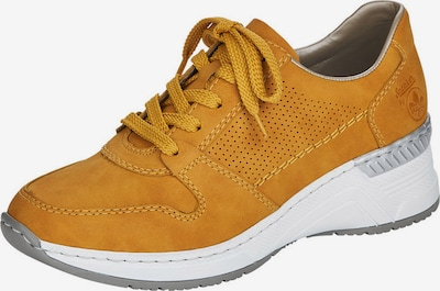 RIEKER Sneaker in honig, Produktansicht