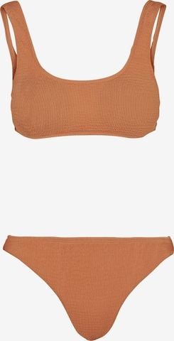 Urban Classics Bikini i oransje