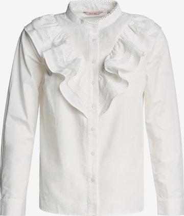 Salsa Bluse in Weiß