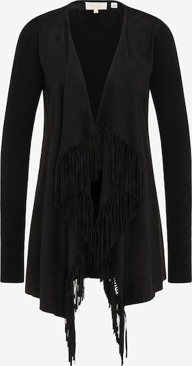 usha FESTIVAL Cardigan in schwarz, Produktansicht