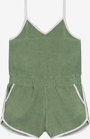Shiwi Üleriided 'Braga', värv roheline