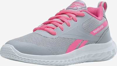 REEBOK Sportschuh in grau / pink, Produktansicht