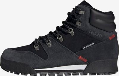 ADIDAS PERFORMANCE Schuhe in schwarz, Produktansicht
