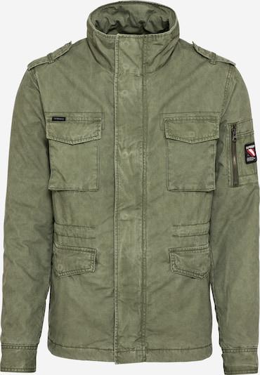 Superdry Jacke 'ROOKIE' in khaki, Produktansicht