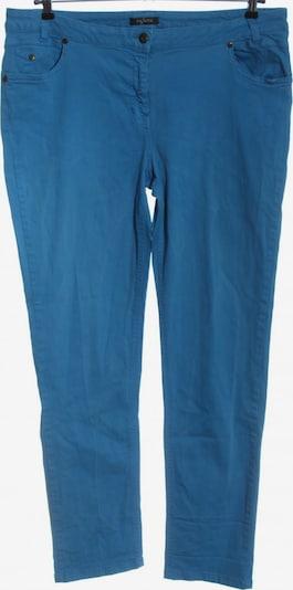 Via Appia Due Röhrenjeans in 38 in blau, Produktansicht