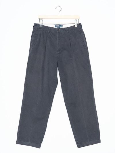 POLO RALPH LAUREN Stoffhose in 34/30 in dunkelblau, Produktansicht