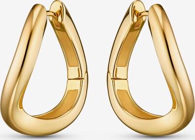 JETTE Ohrringe in gold, Produktansicht