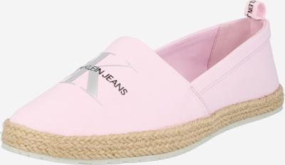Calvin Klein Espadrilles in pink, Produktansicht