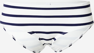 ETAM Bikini bottom in marine / white, Item view