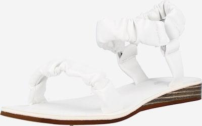Sandalai 'Yaren' iš ABOUT YOU , spalva - balta, Prekių apžvalga
