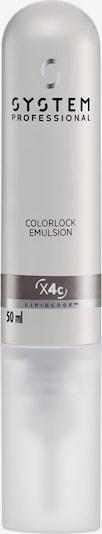 System Professional Lipid Code Farbnachbehandlung 'ColorLock Emulsion X4C' in, Produktansicht