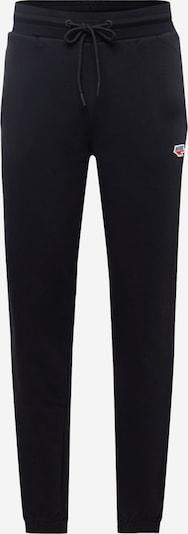 HI-TEC Pantalon de sport 'BONNEY' en noir, Vue avec produit