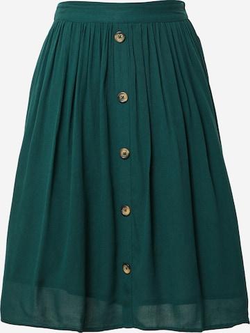 ABOUT YOU Seelik 'Hedda', värv roheline