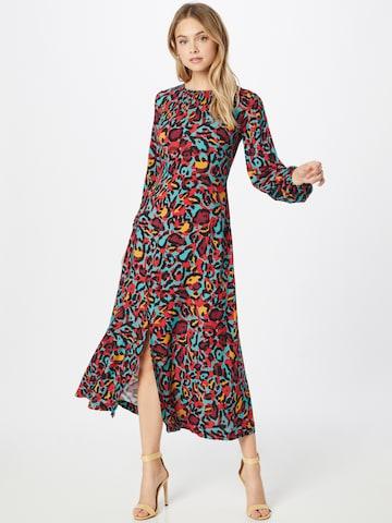Closet London Kleit, värv segavärvid