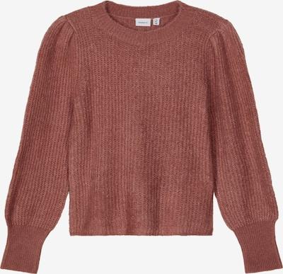 Megztinis iš NAME IT , spalva - ryškiai rožinė spalva, Prekių apžvalga