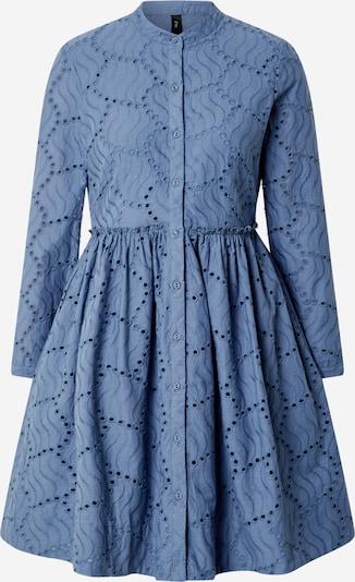 Palaidinės tipo suknelė 'BIM' iš Y.A.S , spalva - mėlyna dūmų spalva, Prekių apžvalga