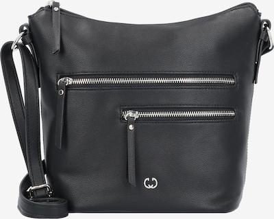 GERRY WEBER Umhängetasche 'Free'  22 cm in schwarz, Produktansicht