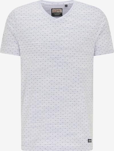 Petrol Industries Shirt in de kleur Opaal / Duifblauw, Productweergave