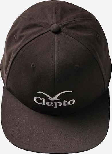 Cleptomanicx Kappe in schwarz, Produktansicht