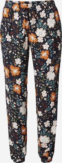 Kelnės 'Mary' iš ZABAIONE, spalva – tamsiai mėlyna / mišrios spalvos, Prekių apžvalga