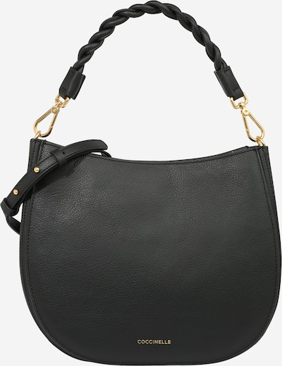 Coccinelle Crossbody bag 'ARPEGE' in Black, Item view
