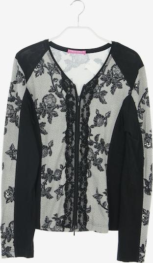 apriori Jacket & Coat in M in Black / Off white, Item view