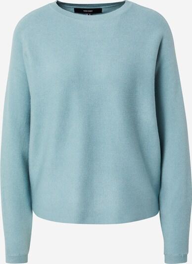VERO MODA Pullover 'Sanna' in hellblau, Produktansicht