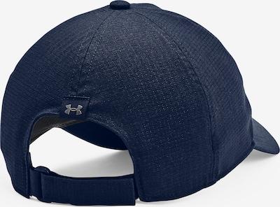 UNDER ARMOUR Sportpet in de kleur Grijs, Productweergave