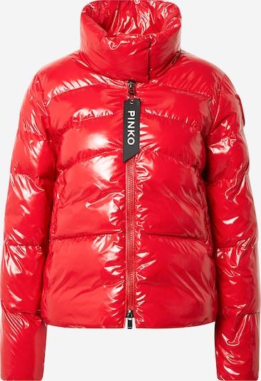 PINKO Prechodná bunda - svetločervená, Produkt