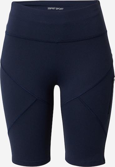 ESPRIT SPORT Shorts in navy, Produktansicht