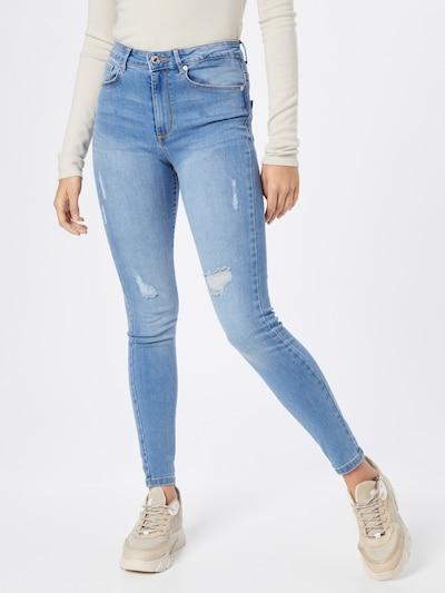 VERO MODA Jeans 'Sophia' in Blue denim, View model