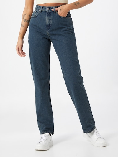 MUD Jeans Džinsi 'Rose' zils džinss, Modeļa skats