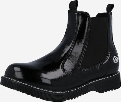 Dockers by Gerli Stiefel in schwarz, Produktansicht