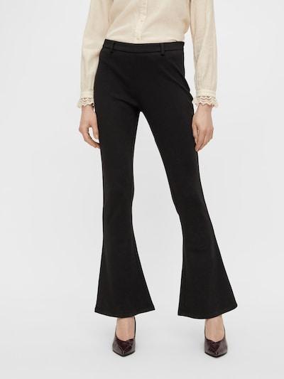 OBJECT Pants in Black, View model