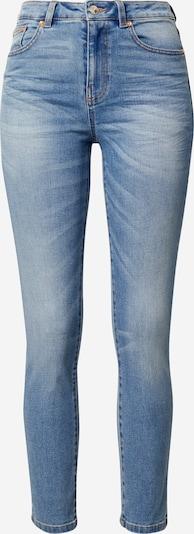 UNITED COLORS OF BENETTON Jeansy w kolorze jasnoniebieskim: Widok z przodu