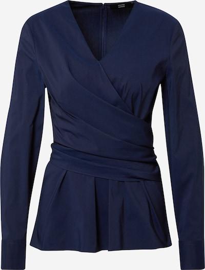 STEFFEN SCHRAUT Blouse 'Chiara' in Blue, Item view