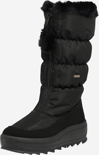 Pajar Canada Stiefel 'TOBOGGAN' in schwarz, Produktansicht