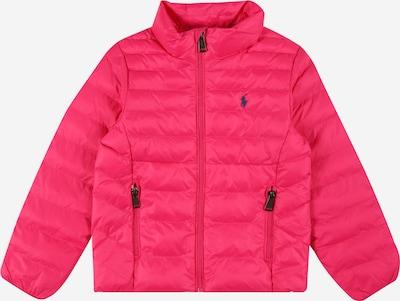 Polo Ralph Lauren Jacke in pink, Produktansicht